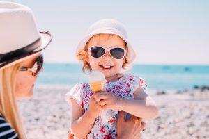 Jersey ice cream